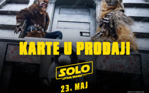 Solo – Star Wars priča