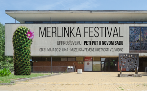 Merlinka Novi Sad